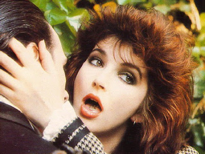 Kate Bush - Wild Man Lyrics