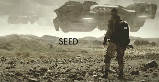 Короткометражка. Посев (Seed)