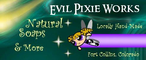 Evil Pixie Works - Handmade Soaps
