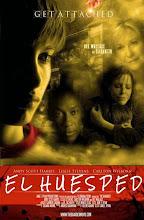 El huésped (The Boarder) (2012)