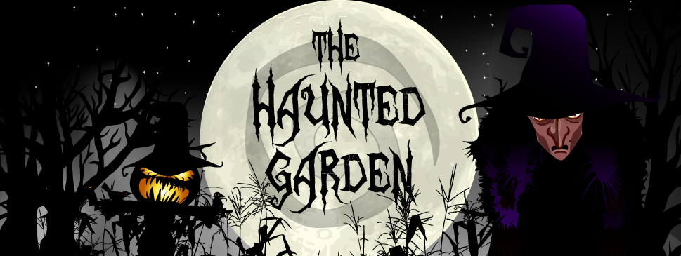 The Haunted Garden