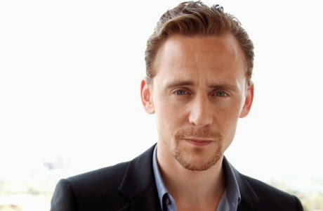 Sexy Tom Hiddleston