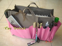 Bag Organizer Insert1