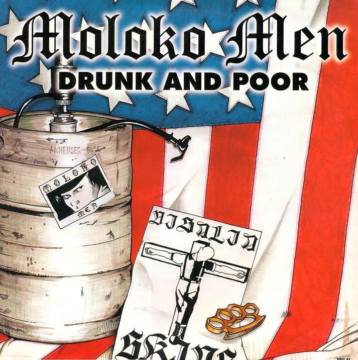Moloko Men Drunk And Poor