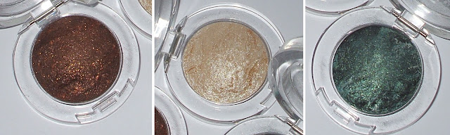 Catrice Intensif Eye Shadow