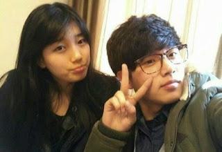 foto saudara kandung suzy miss a