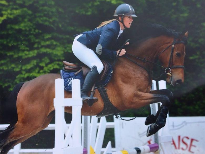 Cours de cheval Lyon