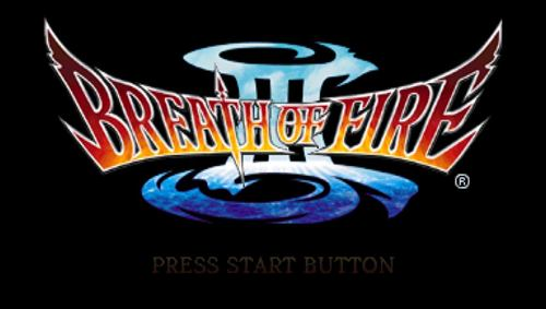 Download Breath Of Fire 3 Psp Iso