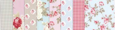 Tanya Whelan Petal Fabrics