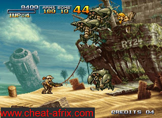 Metal Slug For Pc Free Download