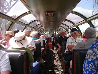 Panama Railway Tour