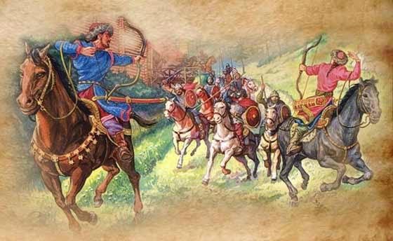 Mondák a magyar történelemből 1986