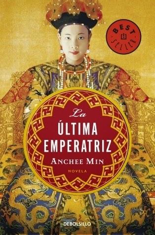 La última emperatriz Anchee Min