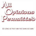 OPINION PIECES