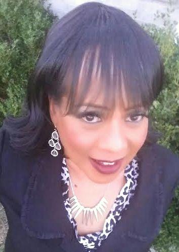Cathy Harris, Empowerment Speaker