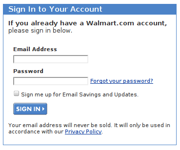 Walmart Credit Login and Customer Service Walmart Phone Number
