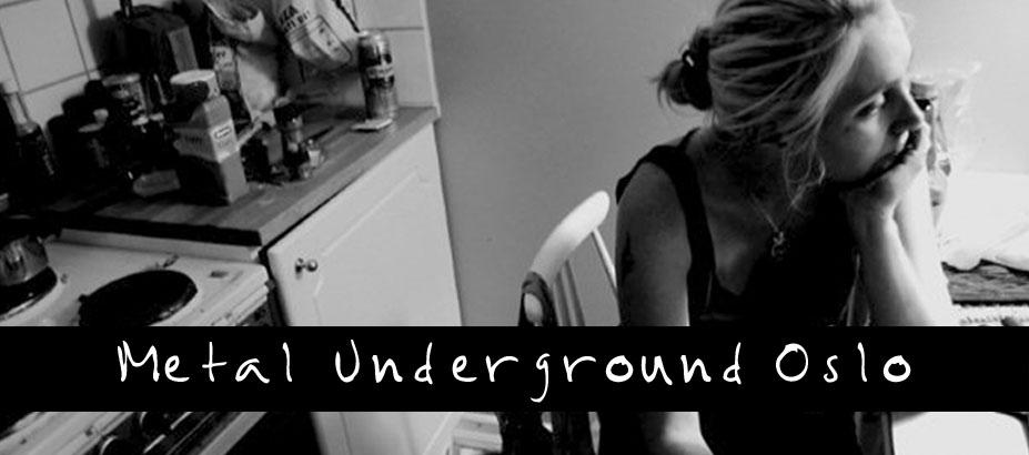 Metal Underground Oslo