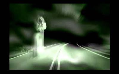 El fantasma de la chica de la curva - www.rjgm.net