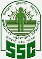SSC Stenographer (Grade C & D) Recruitment 2013