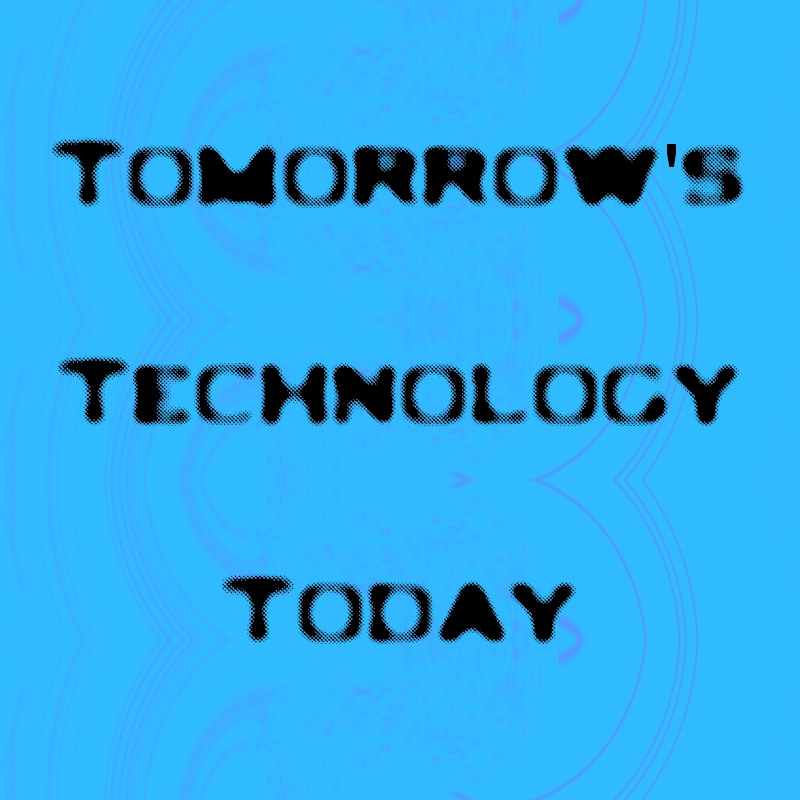 the technology of today in the The impact of technology on healthcare – aims education technology today affects every single aspect of modern society in fact, there isn't an industry out.