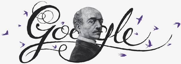 Vasile Alecsandri's 193rd Birthday