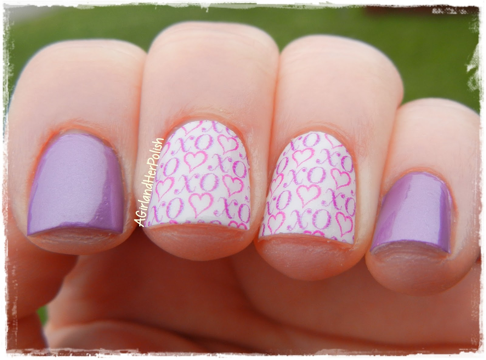 A Girl and Her Polish: Incoco Nail Polish Appliques Review