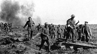 causas primera guerra mundial