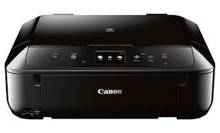 Canon PIXMA MG 6820 Drivers Download And Review