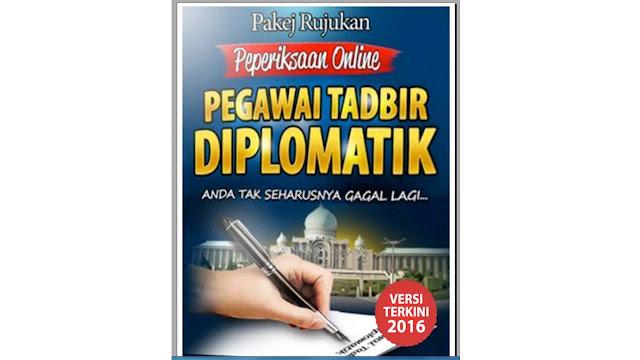 panduan buku tips dan ebook rujukan exam ptd