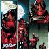 Deadpool - Spiderman Vs Deadpool Comic