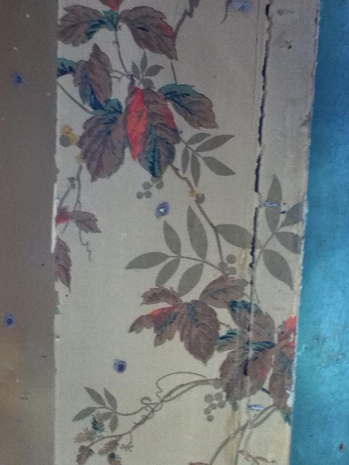 harbus une maison pour nos vieux jours anciens mod les de tapisserie papier peint. Black Bedroom Furniture Sets. Home Design Ideas