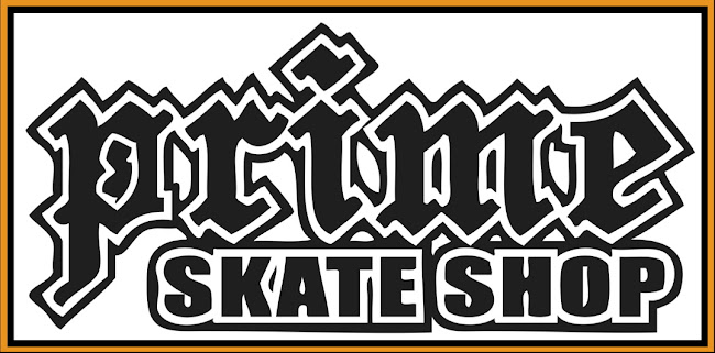 Prime Skate Shop