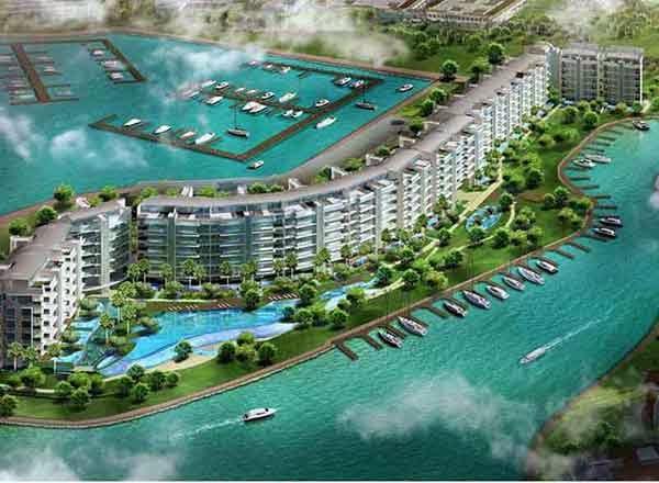 Residences @ W Sentosa Cove