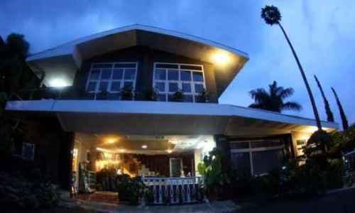 Hotel Buena Vista Boutique Puncak