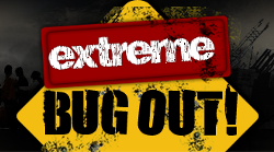 How To Build Extreme Bug Out Bags