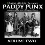 VA - PADDY PUNX VOL. 2