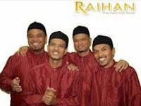 lirik lagu chord kunci gitar Bismillah - Raihan