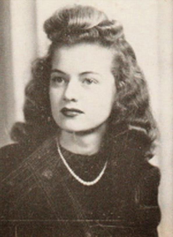 Elizabeth Ann Betsy Ward 1946