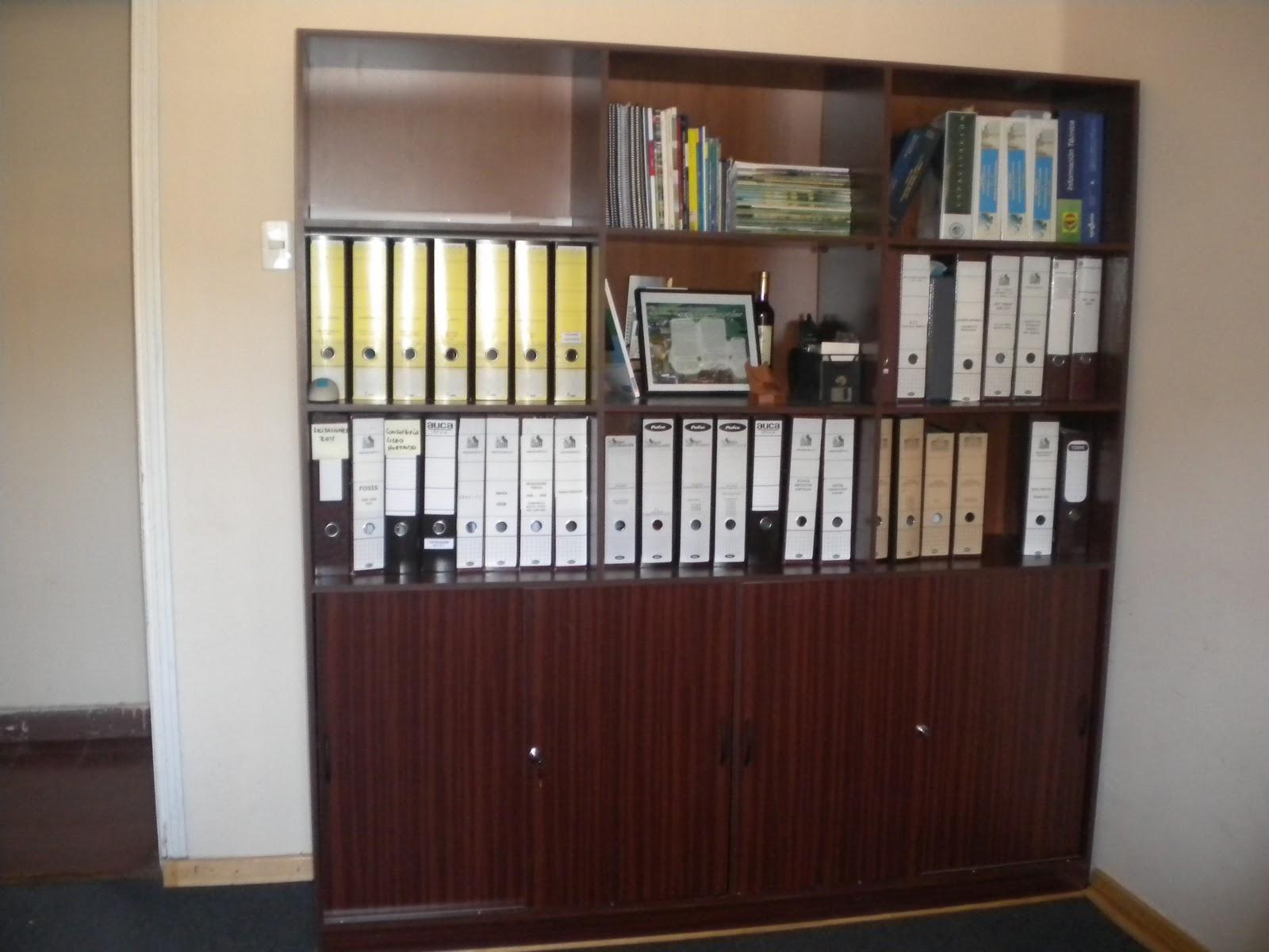 Planeta aserr n mueble archivador - Archivadores de madera ...