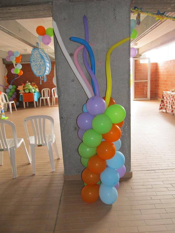 Articulos fiestas infantiles, Fiestas de Cumpleaños