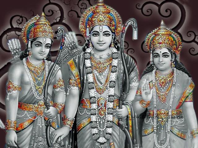 Ram Sita Lakshman HD Wallpapers Poster Free