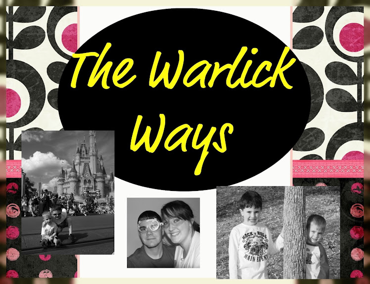 The Warlick Ways