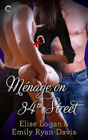 Ménage Book Of The Month...