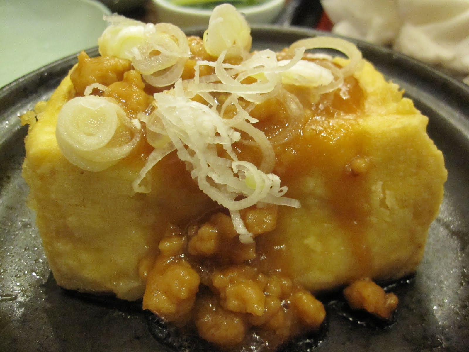 how to make fried tofu like chinese restaurants