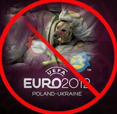BOICOT A EURO 2012