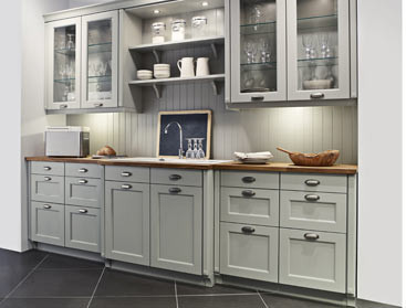 How To Build Your Own Kitchen Cabinets  Kitchen cabinets