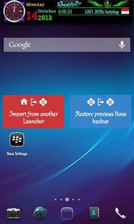 ROM] [ Blackberry Z10 Style ] [ For Advan S4A ]