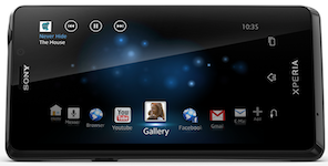 sony, android, Xperia T, IFA 2012, specifications, features