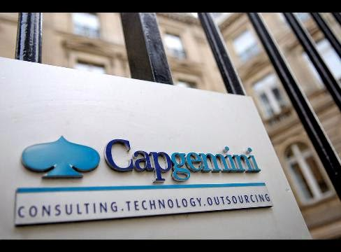 Capgemini: Consulting . Technology . Outsourcing