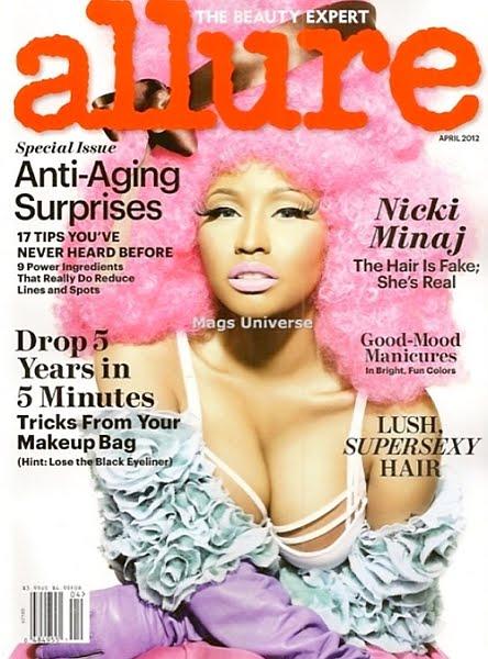 Nicki-Minaj-Covers-The-Latest-Issue-Of-Allure-Magazine